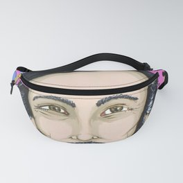Poe you didn't know Fanny Pack