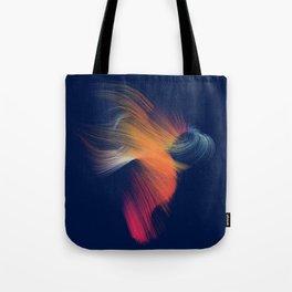 Fibrous Tote Bag