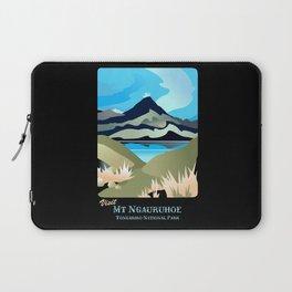 Tama Lakes Magic Laptop Sleeve