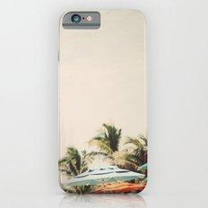 Clear Skies Slim Case iPhone 6s