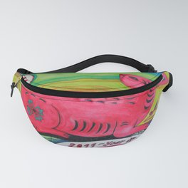 2011 Year of the Rabbit Fanny Pack