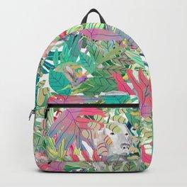 TROPICAL WEIM Backpack