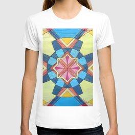 Staring at the Sun T-shirt