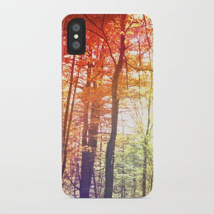 Fortress of Friends iPhone Case