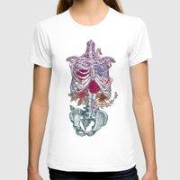 la T-shirts featuring La Vita Nuova (The New Life) by Rachel Caldwell