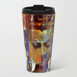 Dakini Wisdom Goddess #5 Travel Mug