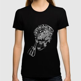 LOBOTOMY T-shirt