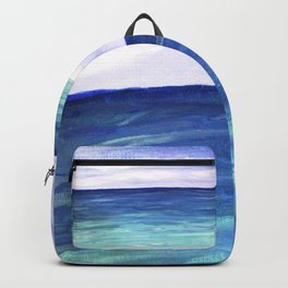 Gulf of Mexico Backpack