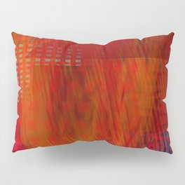 Burning Down the House Pillow Sham