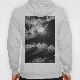 Cloud Melt Hoody