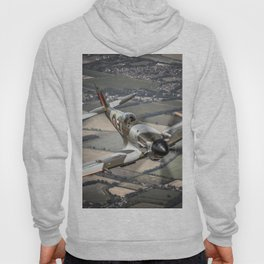 Vickers Armstrong Spitfire FR XIV Hoody