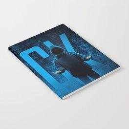 HACK Notebook