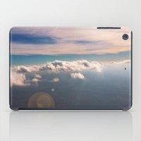 houston iPad Cases featuring Houston by wendygray