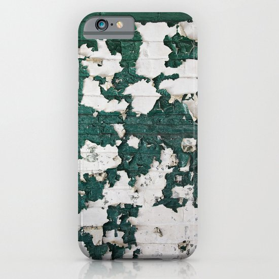 In Green iPhone & iPod Case