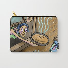 Here's a pie, son! Carry-All Pouch