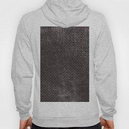 Abstract vintage gray brown black geometrical pattern Hoody