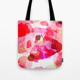 Palette Tote Bag