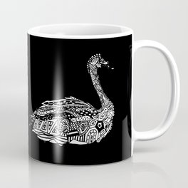 Dragon Swan  Coffee Mug
