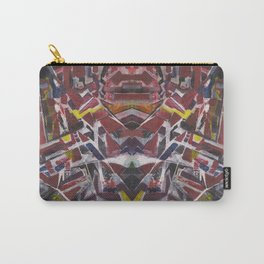 Abstract 2014/11/30 Carry-All Pouch