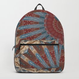 Some Other Mandala 425 Backpack