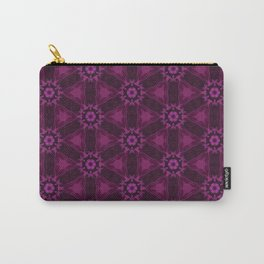 Blueberry blossom 3 Carry-All Pouch