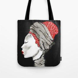 Nyako Tote Bag