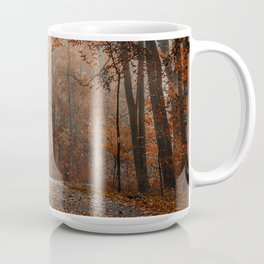 Autumn Morning Coffee Mug