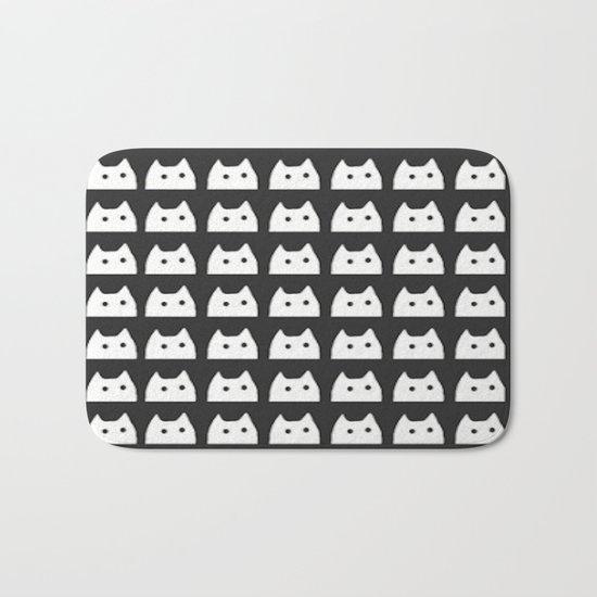 cat-137 Bath Mat