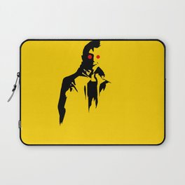 Mysterious lord Laptop Sleeve