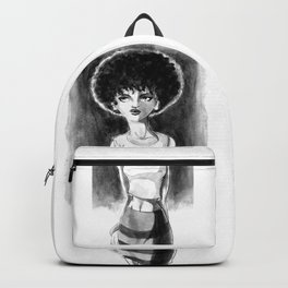 Afro Punk Backpack
