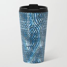 A glitch in time 3 Travel Mug