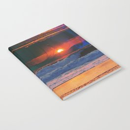 Deadly Waves Notebook