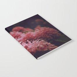 Pink Bellingrath Floral Notebook