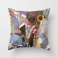freepower(improved!!!!!) ;) Throw Pillow