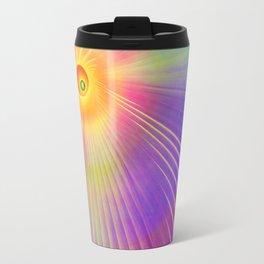 Feel the Spirit Travel Mug