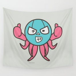 Two thumbs up Wall Tapestry