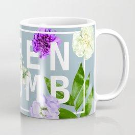 Green Thumb | Modern Garden Coffee Mug