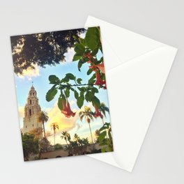 Balboa Dream Stationery Cards