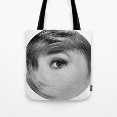ArcFace - Audrey Hepburn  Tote Bag