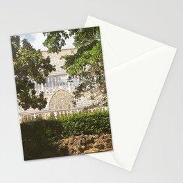 Botanical Garden - Florence Stationery Cards