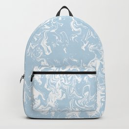 Columbia University Tie Dye  Backpack