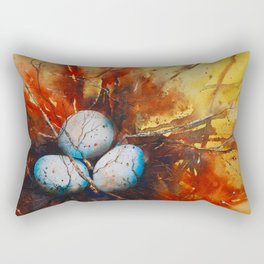 Nested Rectangular Pillow