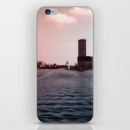 Berlin View iPhone Skin