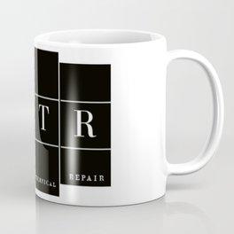 Repair Shop Coffee Mug
