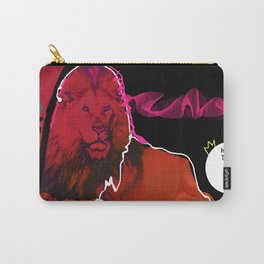 The lion is me Carry-All Pouch