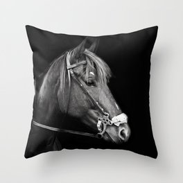 Gidget Throw Pillow