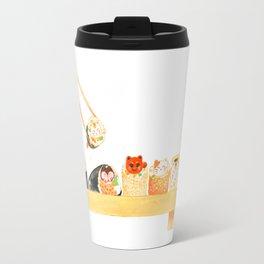 Maki Neko Travel Mug