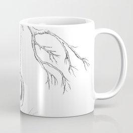 Tire Swing Memories Coffee Mug