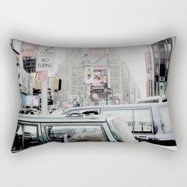 NEW YORK 2 Rectangular Pillow