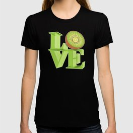 I LOVE KIWI !!! T-shirt